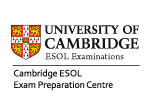 Cambridge ESOL | Exam Preparation Center.