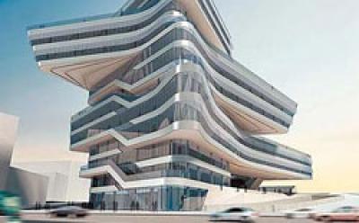 Repaso clases grado arquitectura academia tarragona aula for Grado en arquitectura